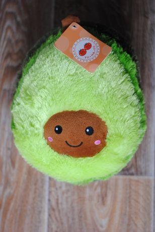 Мягкая игрушка Авокадо (Авокадик) 30 см