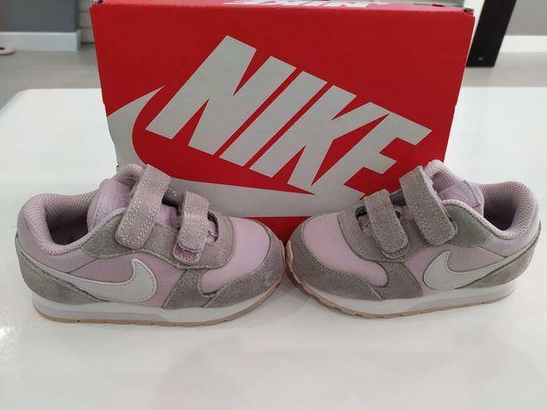 Buty sportowe Nike dla dziewczynki