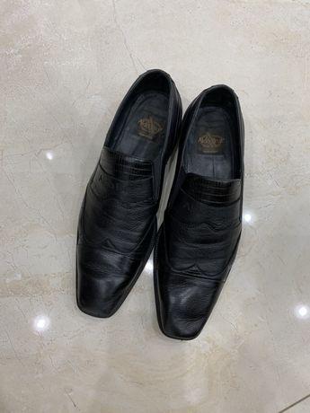 Туфли мужские Aldo Brue, 43 размер