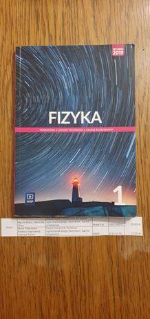 Fizyka Podręcznik do liceum
