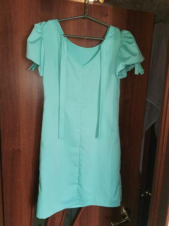 Продам красивое платье!