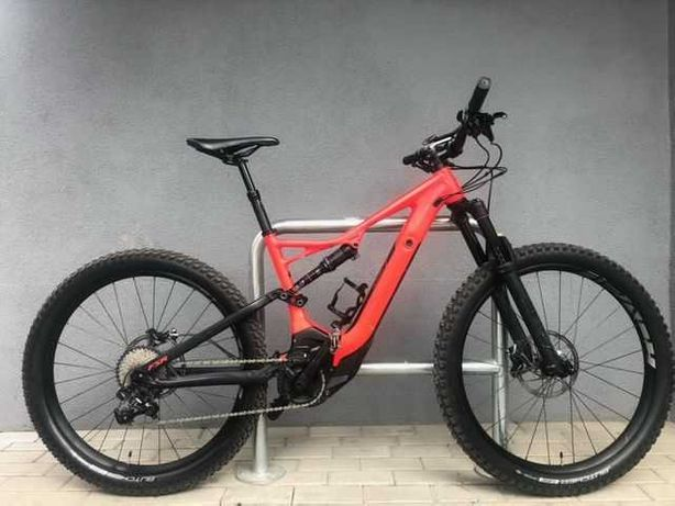 Specialized Turbo Levo Comp rozm. M
