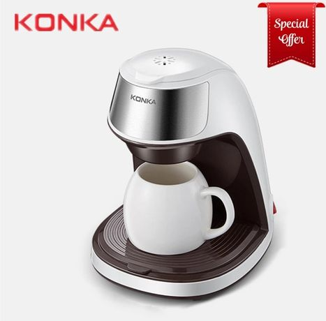MEGA OKAZJA! Ekspres ciśnieniowy do kawy herbaty KONKO GRATIS!
