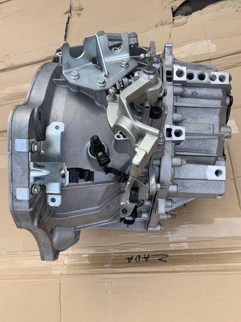 Нова коробка передач М40 Фіат Дукато 3.0jtd, 2,3mjet 150к.с