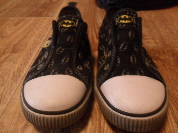 Кеды Batman б/у