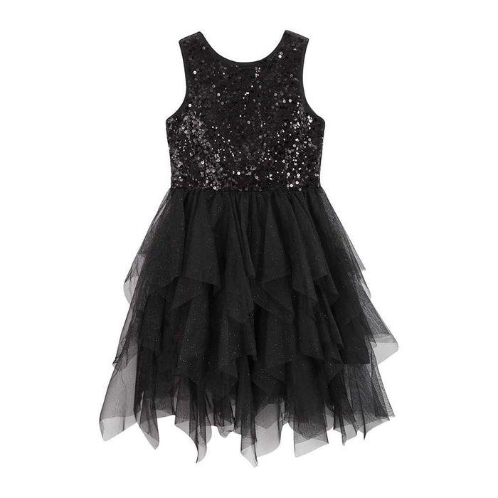 Платье для девочки H&M нарядное. Новое р.146 Березовка - изображение 1