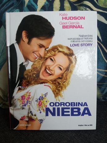 Film na DVD Odrobina nieba