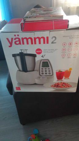 Yammi 2 - robô de cozinha