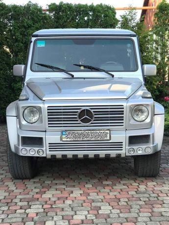 ПРОДАМ Mercedes-Benz G-class