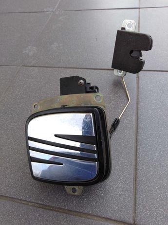 Klamka z zamkiem do Seat Ibiza 3