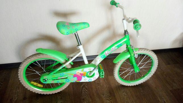 """Велосипед детский, 16"""" дюймов"""