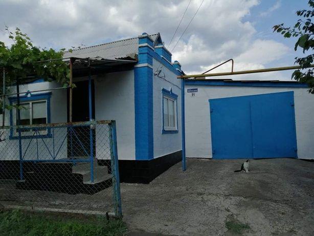 Продам дом с. Новоянисоль