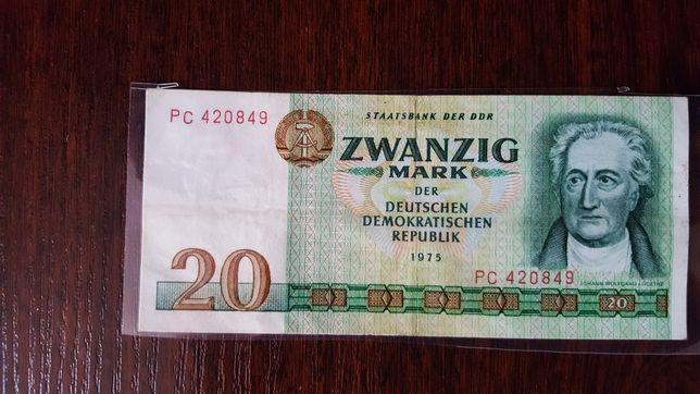 Numizmaty banknoty