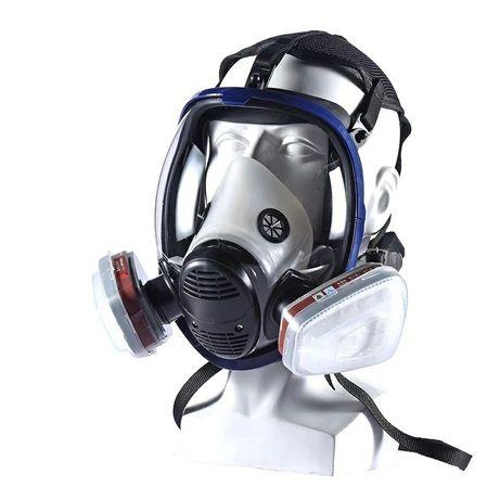 Полнолицевая маска - респиратор 3М серии 6800
