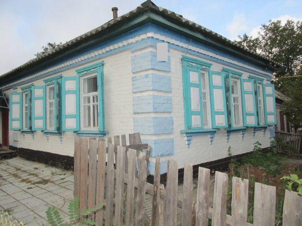 Дом в Звенигородке с участком 35 соток