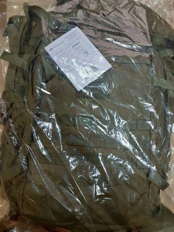 Plecak piechoty górskiej Nowy