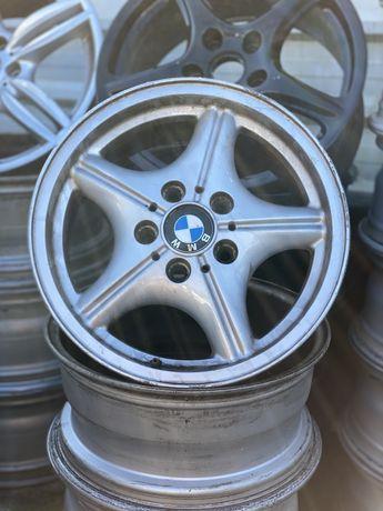 Jantes usadas BMW Z3 16 5x120