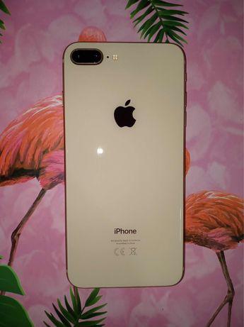 Iphone 8plus 256GB rose gold