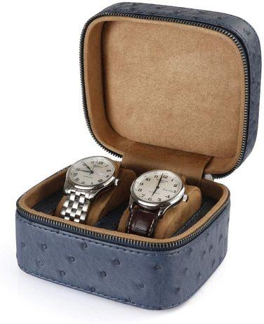 Szkatułka LUX na zegarki