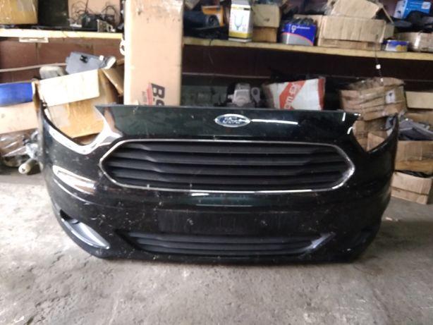 бампер форд курєр ford courier мотор двигун 1.5 новий кузово полуосі