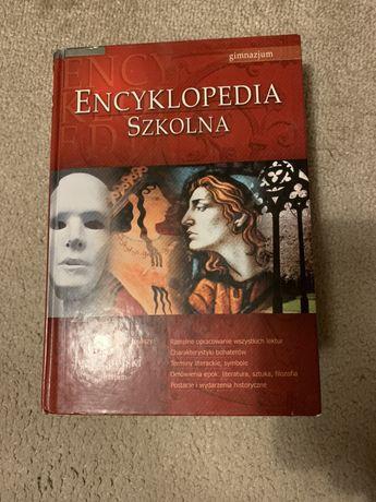 Encyklopedia szkolna omówienia lektur terminów epok język polski