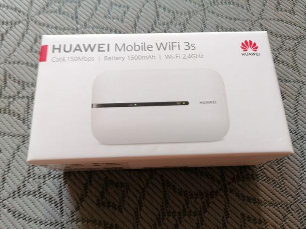 Router mobilny HUAWEI WiFi 3s