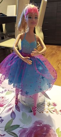 Barbie baletnica