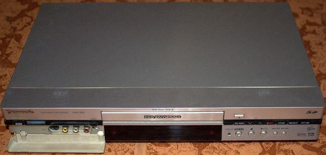 DVD-рекордер Panasonic DMR-E60
