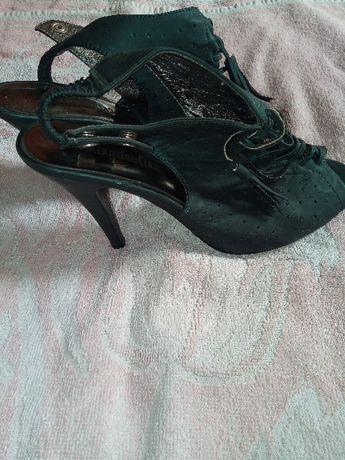 туфли -босоножки