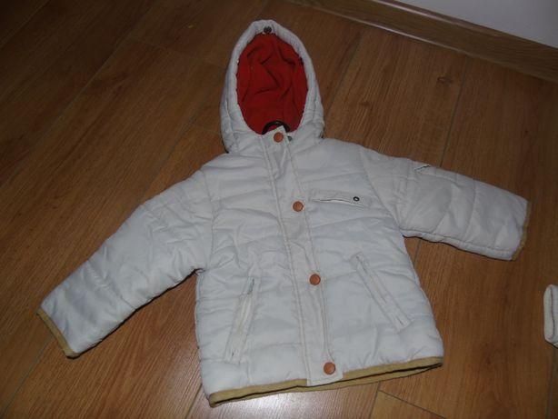 Kurtka zimowa dla dziecka