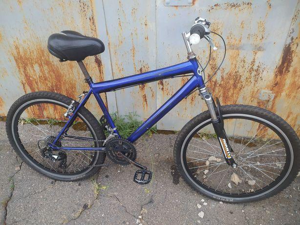 Велосипед Горный требует ремонта