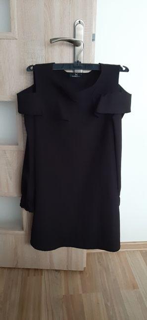 Elisabetta F. sukienka XS/S odkryte ramiona