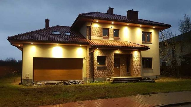 Dom na super działce, Gladioli 22, Tarchomin, dobry dojazd do centrum