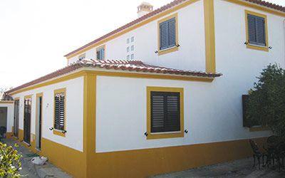 pinturas limpeza e impermeabilizacao de telhados e fachadas