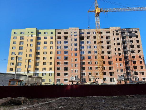 Квартира 44 м² Левандівка