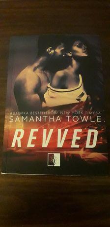 Revved Samantha Towle