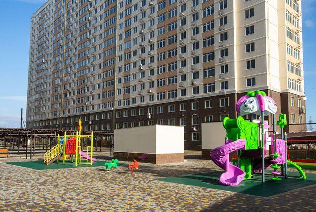 2 комн. квартира 65 кв.м. на Архитекторской, Kador Group