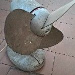 вентилятор СССР вэ-1