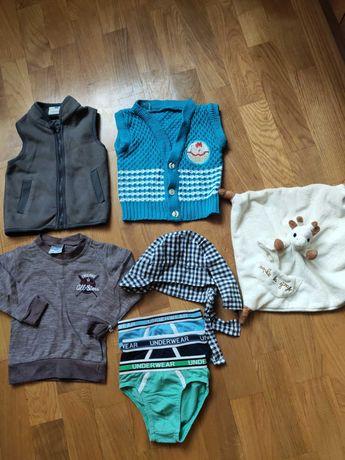 Одяг на хлопчика 6 міс самовивіз