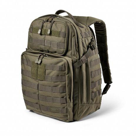 """Рюкзак тактичний """"5.11 Tactical RUSH 24 Backpack""""  34л."""