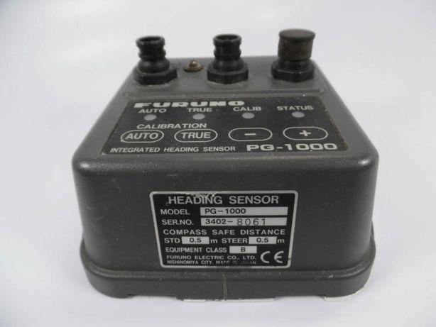 FURUNO PG-1000 sensor de rumo integrado