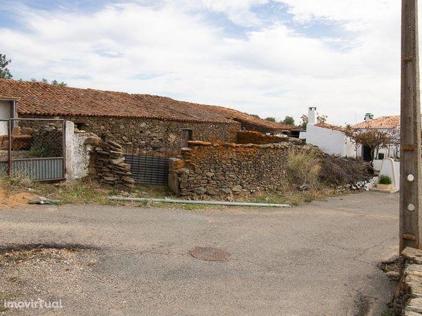 Fantástico terreno misto no concelho de Alcoutim, perto d...
