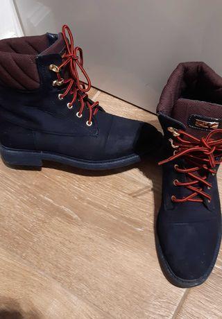 Damskie buty zimowe r.40
