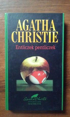 Agata Christie - Entliczek Pentliczek