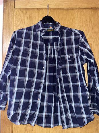 Vendo camisa da Timberland