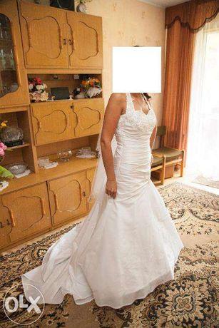 Suknia Marietta model Cortney rozmiar 38