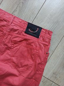 Джинсы брюки чиносы штаны Jacob Cohen 34 36