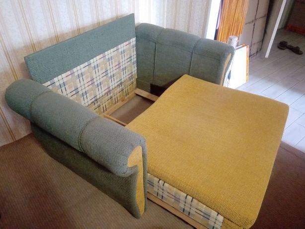 Диван-кресло малютка