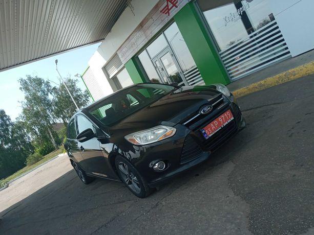 Продам Ford Focus SE 2014 год.