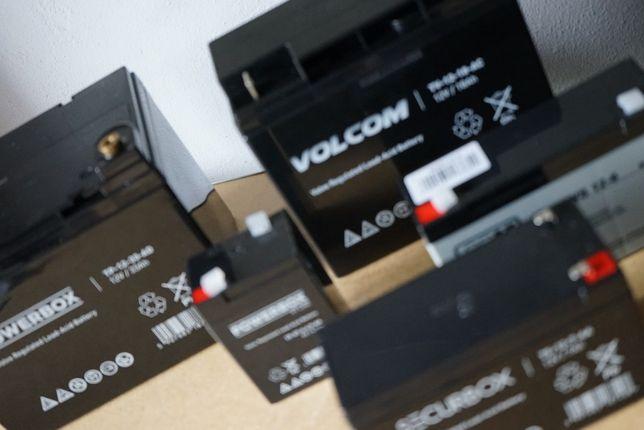 Akumulator Żelowy AGM Głębokiego rozładowania nowy i używany